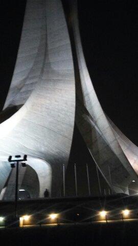 رحلتي الى الجزائر  ...!! تصويري 1491564886521.jpg